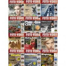 Digital Foto Video rocznik 2012