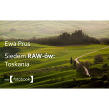 7 rawów Toskania - okładka