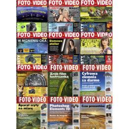 Digital Foto Video rocznik 2011