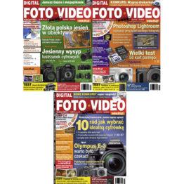 Digital Foto Video 2007